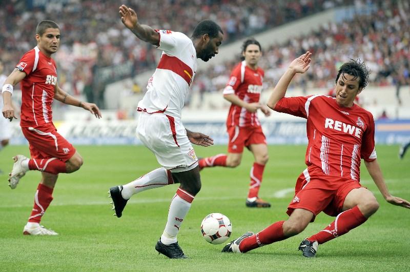 Soi kèo Stuttgart vs Cologne, 01h30 ngày 24/10, Bundesliga