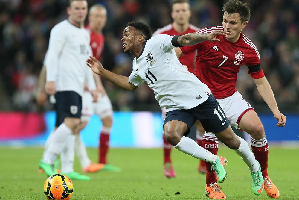 Soi kèo Anh vs Đan Mạch, 01h45 ngày 15/10, Nations League 2020