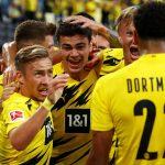 Soi kèo Dortmund vs Zenit, 03h00 ngày 29/10, Cúp C1 châu Âu