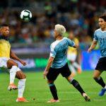 Soi kèo Ecuador vs Uruguay, 04h00 ngày 14/10, Vòng loại World Cup 2022