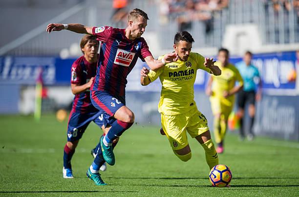 Soi kèo Eibar vs Cadiz, 03h00 ngày 31/10, La Liga