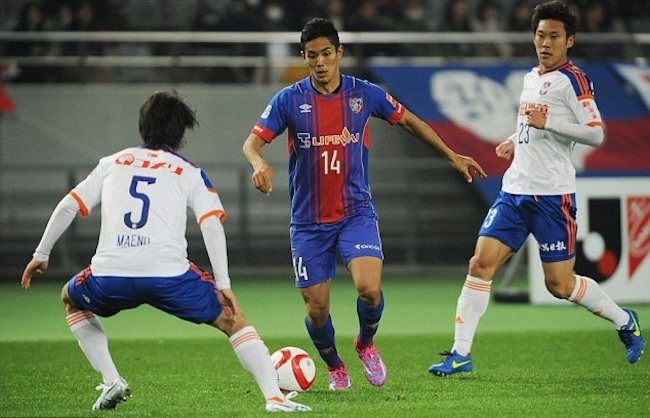 Soi kèo FC Tokyo vs Gamba Osaka, 12h00 ngày 10/10, Giải VĐQG Nhật Bản