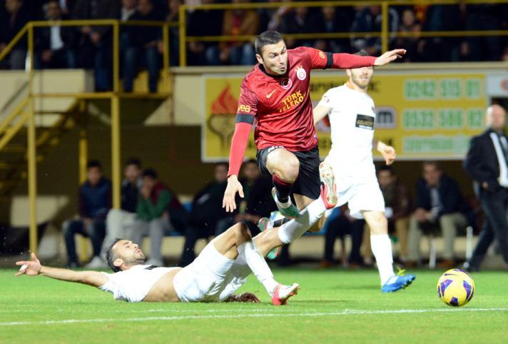 Soi kèo Galatasaray vs Alanyaspor, 00h00 ngày 20/10, Giải VĐQG Thổ Nhĩ Kỳ