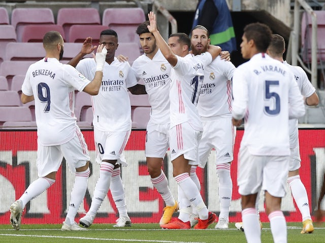 Soi kèo Gladbach vs Real Madrid, 03h00 ngày 28/10, Champions League