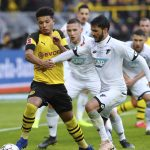 Soi kèo Hoffenheim vs Dortmund, 20h30 ngày 17/10, Bundesliga