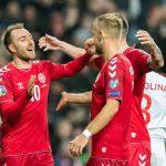 Soi kèo Iceland vs Đan Mạch, 01h45 ngày 12/10, UEFA Nations League