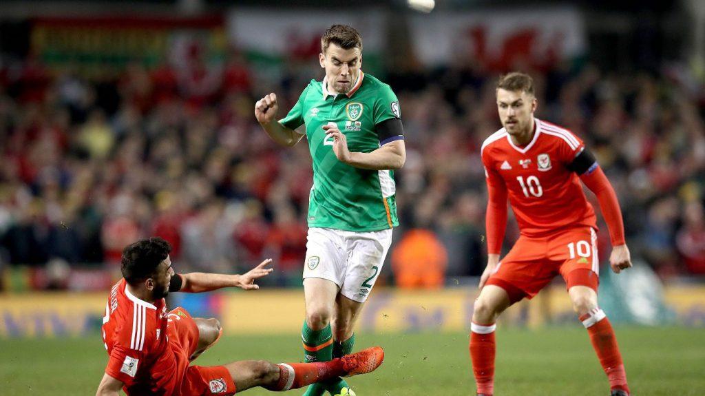 Soi kèo Ireland vs Wales, 20h00 ngày 11/10, UEFA Nations League
