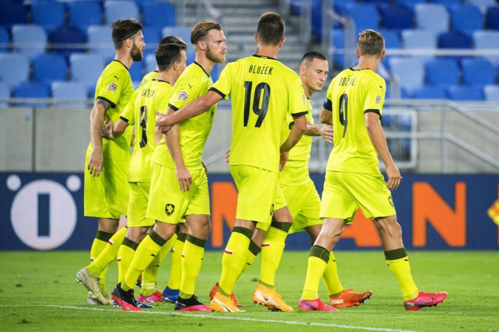 Soi kèo Israel vs Séc, 01h45 ngày 12/10, UEFA Nations League