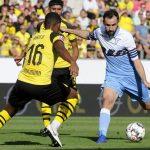 Soi kèo Lazio vs Dortmund, 02h00 ngày 21/10, Champions League