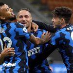 Soi kèo Lazio vs Inter, 20h00 ngày 4/10, Serie A