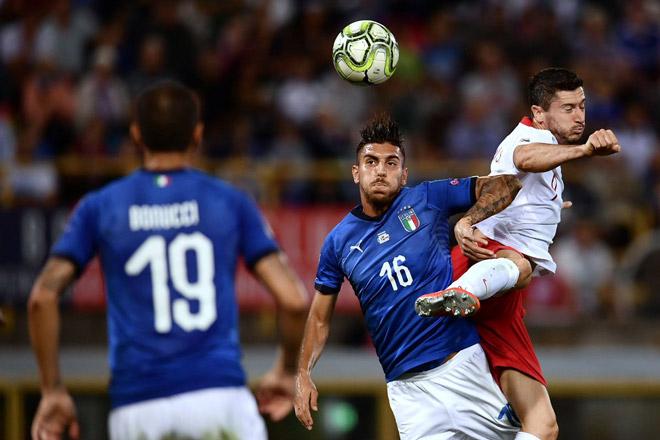 link xem trực tiếp ba lan vs italia