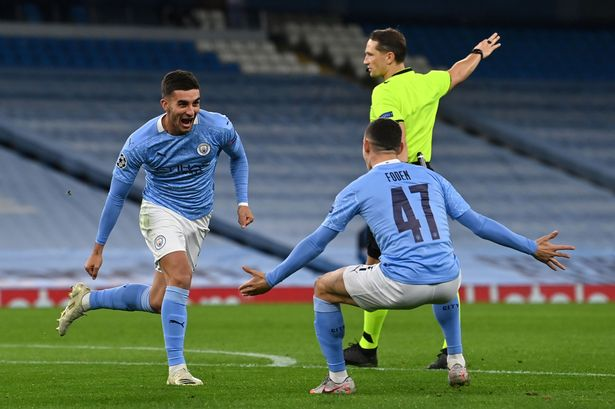 Soi kèo Marseille vs Man City, 03h00 ngày 28/10, Cúp C1 châu Âu