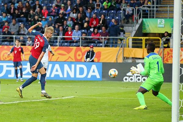 Soi kèo Na Uy vs Serbia, 01h45 ngày 09/10, Vòng loại Euro 2020