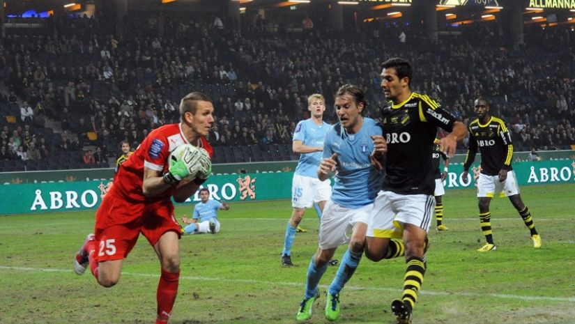 Soi kèo Norrkoping vs AIK Solna, 01h00 ngày 27/10, VĐQG Thụy Điển
