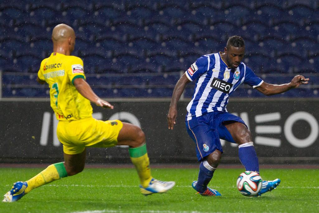 Soi kèo Pacos Ferreira vs Porto, 03h30 ngày 31/10, VĐQG Bồ Đào Nha
