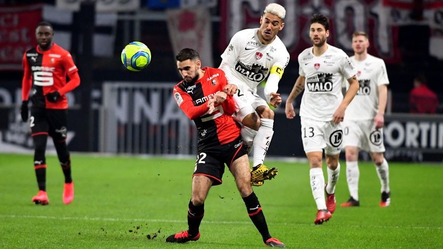 Soi kèo Rennes vs Brest, 23h00 ngày 31/10, Ligue 1