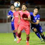 Soi kèo Sài Gòn vs Hà Tĩnh, 19h15 ngày 9/10, V League 2020