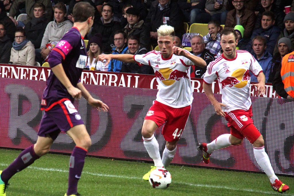 Soi kèo Salzburg vs Lokomotiv Moscow, 23h55 ngày 21/10, Cúp C1 châu Âu