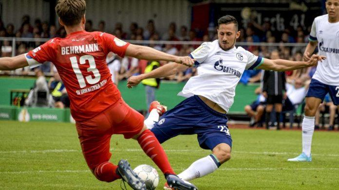 Soi kèo Schalke vs Union Berlin, 23h00 ngày 18/10, Bundesliga