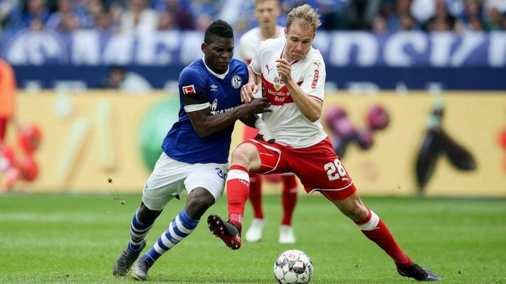 Soi kèo Schalke vs Stuttgart, 02h30 ngày 31/10, Bundesliga