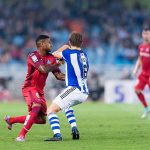 Soi kèo Sociedad vs Getafe, 23h30 ngày 3/10, La Liga
