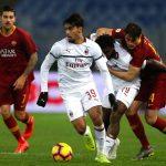 Soi kèo AC Milan vs Roma, 02h45 ngày 27/10, Serie A
