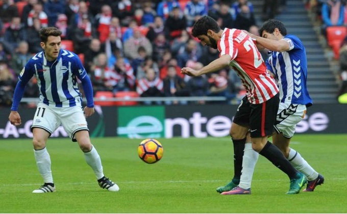soi kèo alaves vs bilbao