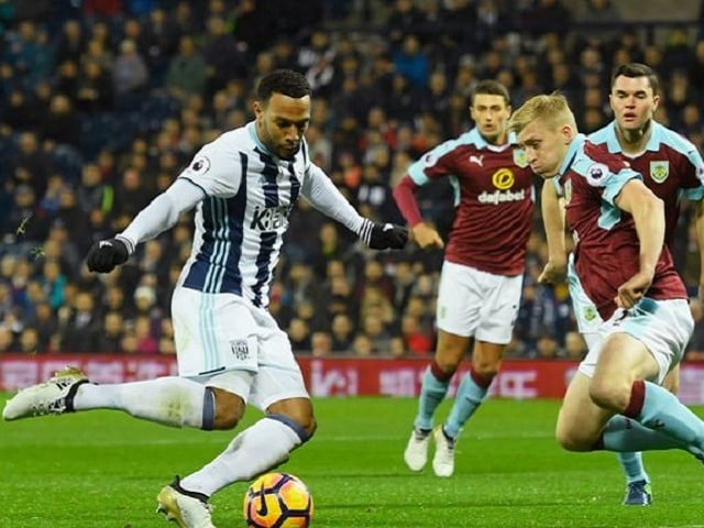 soi kèo west brom vs burnley