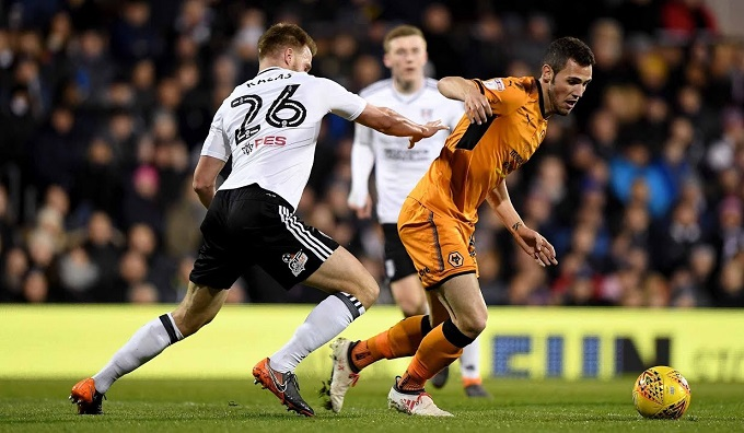soi kèo wolves vs fulham