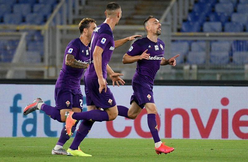 Soi kèo Spezia vs Fiorentina, 20h00 ngày 18/10, Serie A