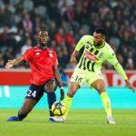 Soi kèo Saint-Etienne vs Nice, 22h00 ngày 18/10, Ligue 1