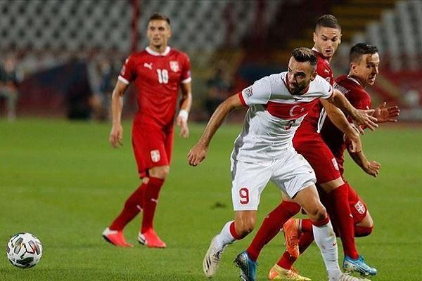 Soi kèo Thổ Nhĩ Kỳ vs Serbia, 01h45 ngày 15/10, Nations League