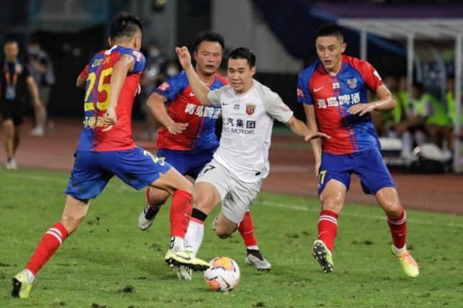 Soi kèo Qingdao Huanghai vs Guangzhou R&F, 14h30 ngày 19/10, VĐQG Trung Quốc