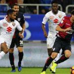 Soi kèo Torino vs Cagliari, 20h00 ngày 18/10, Serie A
