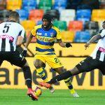 Soi kèo Udinese vs Parma, 23h00 ngày 18/10, Serie A