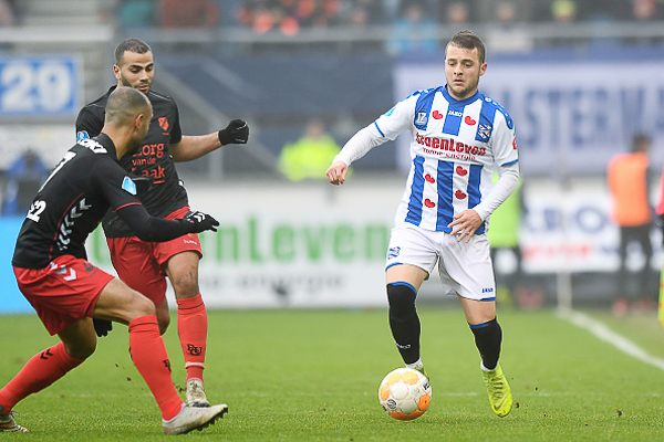 Soi kèo Utrecht vs Heerenveen, 01h00 ngày 3/10, Giải VĐQG Hà Lan