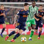 Soi kèo Valencia vs Real Betis, 02h00 ngày 4/10, La Liga