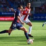 Soi kèo Valladolid vs Eibar, 18h00 ngày 3/10, La Liga