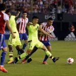 Soi kèo Venezuela vs Paraguay, 05h00 ngày 14/10, Vòng loại World Cup 2022