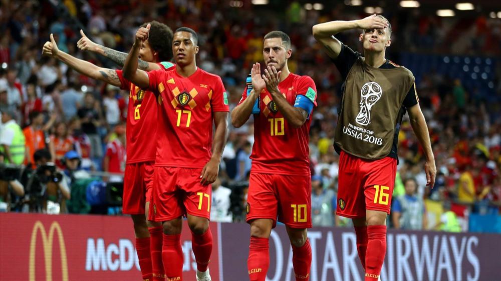 Soi kèo Bỉ vs Bờ Biển Ngà, 01h45 ngày 9/10, Giao hữu quốc tế