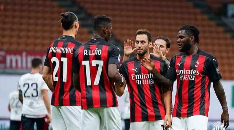 Soi kèo AC Milan vs Sparta Praha, 00h55 ngày 30/10, Cúp C2 châu Âu