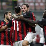 Link xem trực tiếp AC Milan vs Sparta Praha 00h55 ngày 30/10