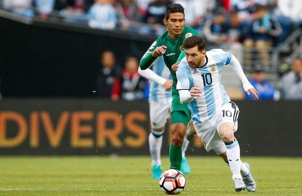 Link xem trực tiếp Bolivia vs Argentina 03h00 ngày 14/10
