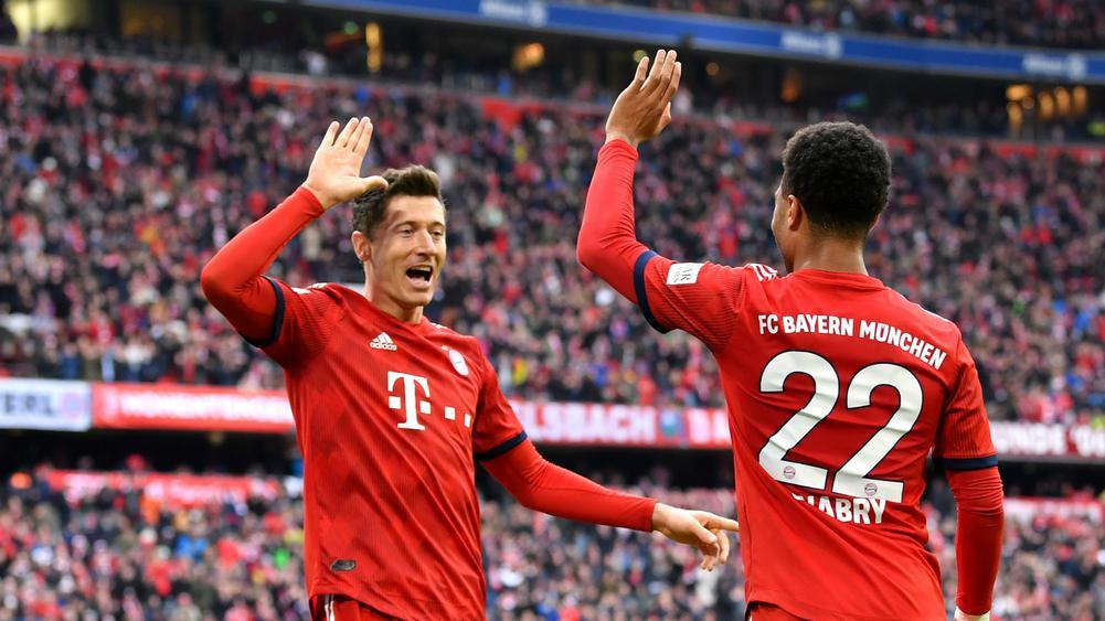 Soi kèo Bielefeld vs Bayern Munich, 23h30 ngày 17/10, Bundesliga
