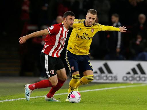 Link xem trực tiếp Arsenal vs Sheffield United 20h00 ngày 4/10