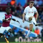 Link xem trực tiếp Aston Villa vs Liverpool 01h15 ngày 5/10