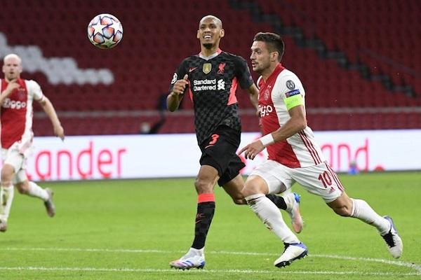 Soi kèo Atalanta vs Ajax, 03h00 ngày 28/10, Cúp C1 châu Âu