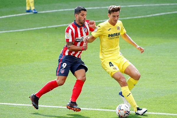 Soi kèo Atletico Madrid vs Real Betis, 02h00 ngày 25/10, La Liga