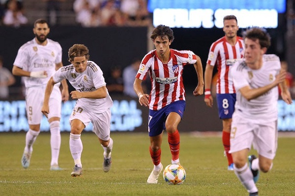 Soi kèo Atletico Madrid vs Salzburg, 03h00 ngày 28/10, Cúp C1 châu Âu