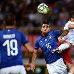 Link xem trực tiếp Ba Lan vs Italia 01h45 ngày 12/10